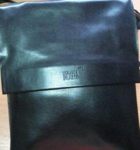 Новая мужская сумка.