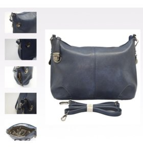 Мини-сумка женская