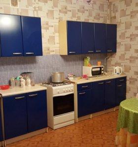 Минская 32а 2-к квартира