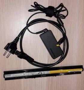 Батарея на ноутбук