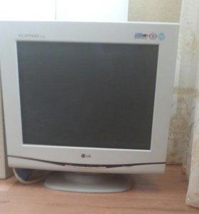 Монитор Lg 900 B