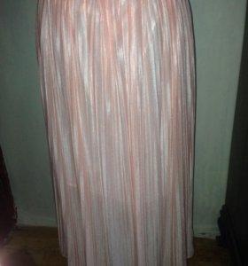Зафирная юбочка