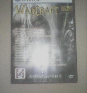 Антология игры Warcraft