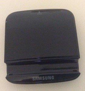 Зарядное устройство для аккумуляторов Samsung S3