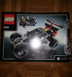 Lego 8066