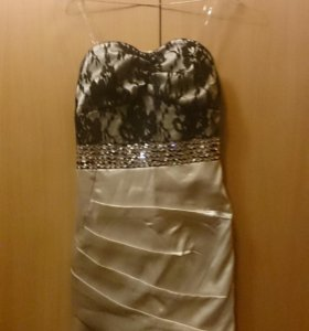 Платье,размер М(42-44)