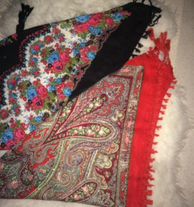 Красивые платочки 💐