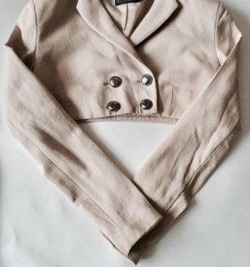Болеро,пиджак