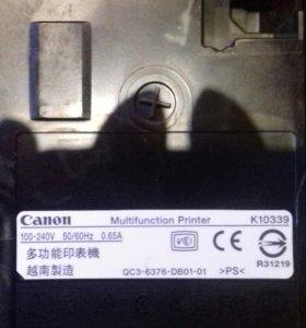 Принтер копир сканер