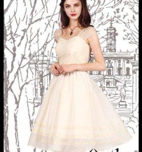 Платье Артка новое