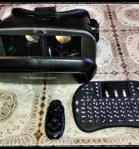 Комплект 3D VR