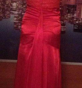 Платье вечернее р.42-46