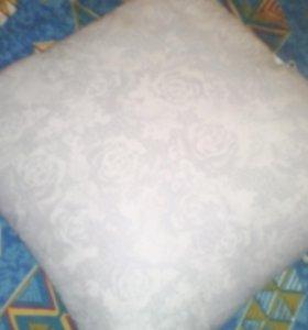 Аэрочистка пухо-перьевых подушек