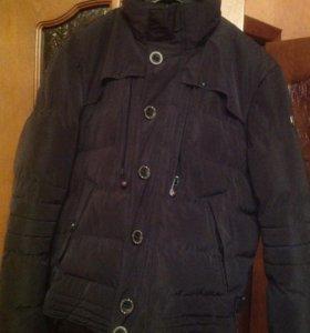 Продаю куртку Wellensteyn