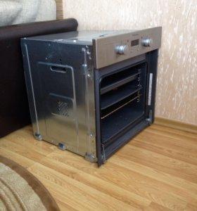 духовой шкаф Electrolux