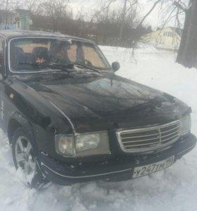 Волга 3110 1998г