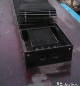 Конвекторы радиатор отопления