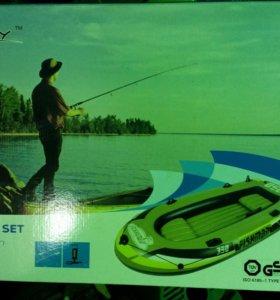 Лодка fishman 350