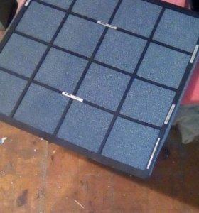 Фильтр для приточной системы вентиляции