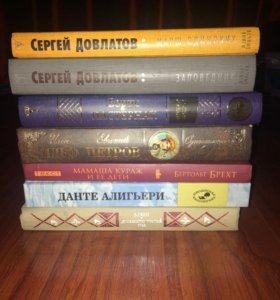 Книги. 1шт-100р