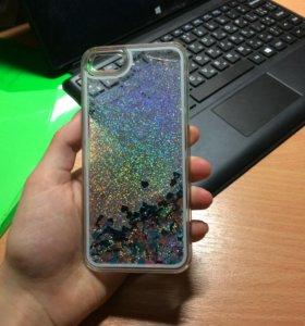 Чехол на iPhone  5/5s/се