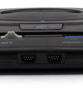 Sega 16 бит