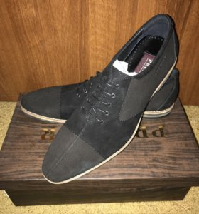 Мужские туфли новые