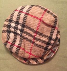 Женская шерстяная кепка Burberry