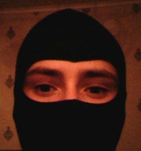 Подшлемник(маска)