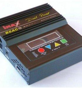 Зарядное устройство imax B6 ас Plus v2