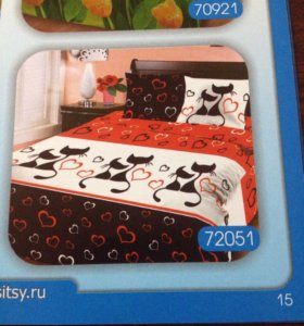 Шуйская бязь - постельное белье