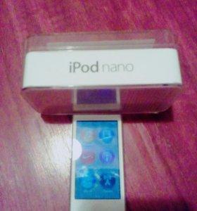 Мр3-плеер apple ipob Nano 16Gb