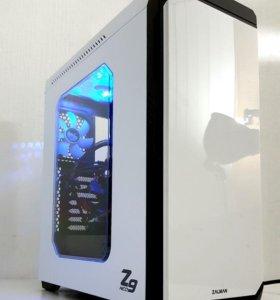 Мощный игровой монстр i7 & gtx980