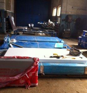 Производство ПВХ панелей