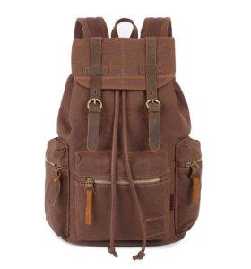 Удобный городской рюкзак