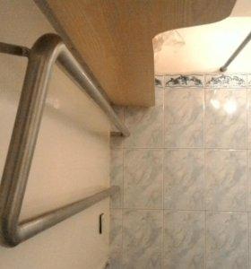 Super Полотенцесушитель для ванной комнаты.