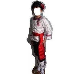 Новогодний костюм русско- народный- прокат