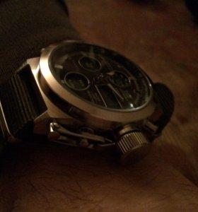Часы Onsen 50m,новые,водонепроницаемые,спортивные