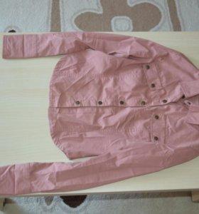 Рубашка Fin Flare