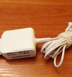 Зарядное Asus Eee PC для буков. 12 и 220 volt