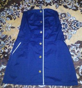 Платье ,производство турция