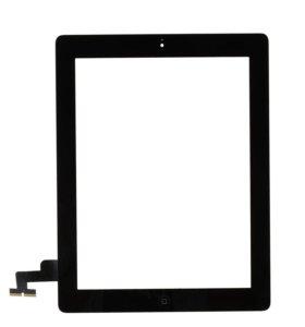 Тачскрин для iPad 2