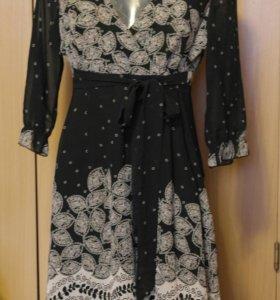Платье Esprit.