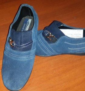 Детская обувь .