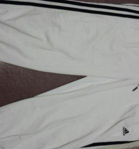 Бриджи фирменые Adidas