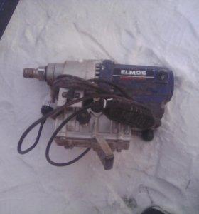 Буровая установка elmos    dc180