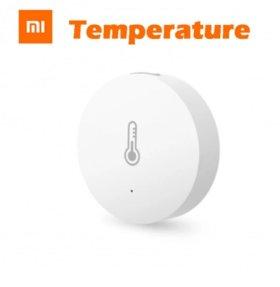 Датчик влажности и температуры Xiaomi