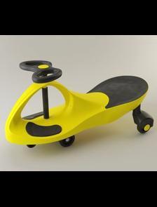 Детская самоходная машина Плазмакар оригинал