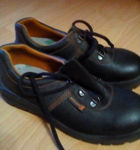 Рабочая обувь размер 39-40(89099249491)