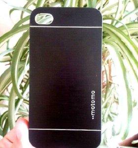 Чехол для iPhone 4 4S 5 5S SE